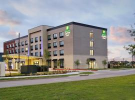 Holiday Inn Express & Suites - Frisco NW Toyota Stdm, Hotel in Frisco