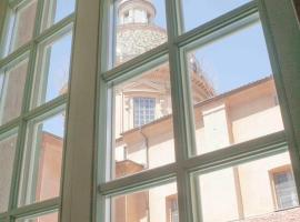 Hotel Rossetti, hotel near Castle Hill of Nice, Nice