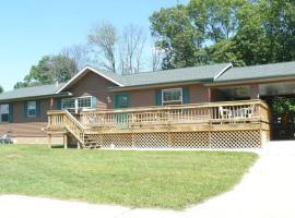 Arrowhead Trails, vacation rental in Wisconsin Dells