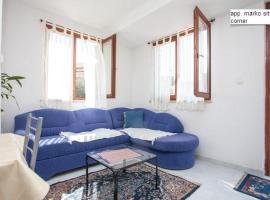 Marko apartment, pet-friendly hotel in Rovinj