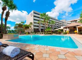 DoubleTree Suites by Hilton Orlando at Disney Springs, hotel in Orlando