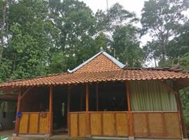 Homestay An-Nur, hostel in Bantul