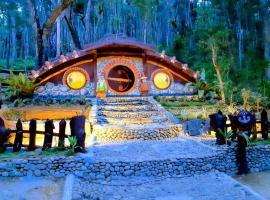 Seribu Batu Songgo Langit Resort & Camp, resort in Bantul