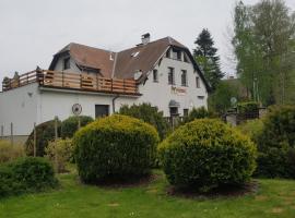 Penzion U Elišky, ubytování v soukromí v destinaci Liberec