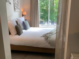 Utrecht City Apartments - Maliesingel, apartment in Utrecht