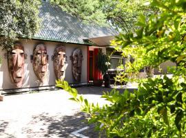 APS Guesthouse, homestay in Windhoek