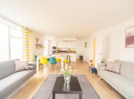 St Johns Road Apartments Perfect Location, apartment in Watford