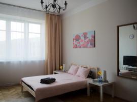 Bart House, ostello a Cracovia