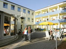 Aura Hotel, Hotel in Timmendorfer Strand