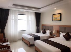 Royal Hotel Sầm Sơn, hotel in Sầm Sơn