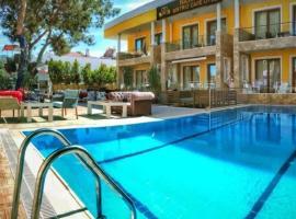 RichLoungeOtel, отель в Кеме