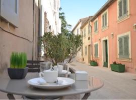 Studios centre ville Saint Tropez