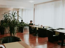 Hotel Akor – hotel w pobliżu miejsca PKP Bydgoszcz Główna w Bydgoszczy