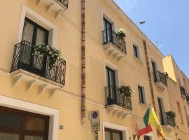 San Domenico Residence by BADIA NUOVA, отель в Трапани