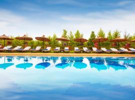 Arwen Hotel, hotel in Fethiye