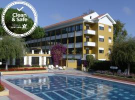 VIP Inn Miramonte Hotel, hotel in Sintra