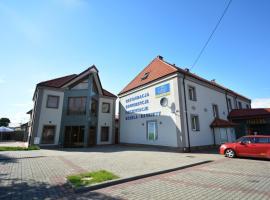 Hotel Awis, hotel en Kutno
