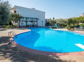 Makedonia, vacation rental in Potos