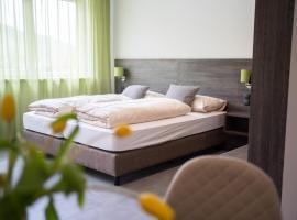 eee hotel Liezen, hotel in Liezen