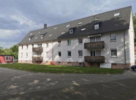 Puppenstübchen in Gelsenkirchen, apartment in Gelsenkirchen