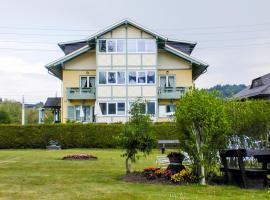 A Part of Eden, Hotel in der Nähe von: Schloss Hornstein, Krumpendorf am Wörthersee
