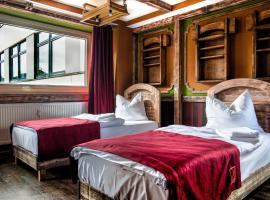Aparthotel MyCologne, hotel near Botanical Garden Flora, Cologne