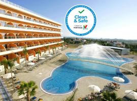 Hotel Apartamento Balaia Atlantico, hotel near Balaia Golf Course, Albufeira