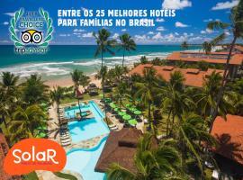 Hotel Solar Porto de Galinhas, hotel near Calhetas Beach, Porto De Galinhas