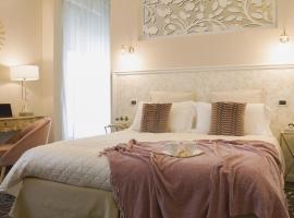 Accanto Al Centro B&B, bed & breakfast a Prato