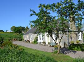 Balmungo Cottage B&B, hotel near Fairmont St Andrews Bay Golf Course, St. Andrews