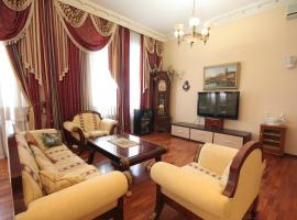Купеческий, вариант проживания в семье в Краснодаре