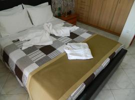 Stella's Home, hotel near MEC - Mediterranean Exhibition Center, Glyka Nera