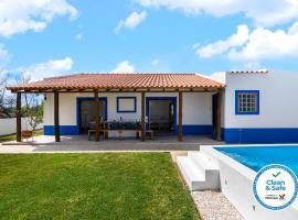 WHome | Comporta Family Beach House, hotel en Comporta