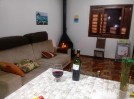 RESIDENCIA CASELANI, self catering accommodation in Caxias do Sul