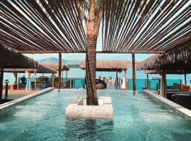 Residência Angra Deep Blue, hotel in Angra dos Reis