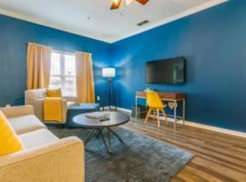 Kasa Dallas West End Apartments, vacation rental in Dallas