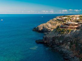 Relais Isole del Sud, hotel a Lampedusa