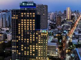 Staybridge Suites Bangkok Thonglor, hotel in Sukhumvit, Bangkok