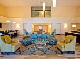 Holiday Inn Express Hotel & Suites Colorado Springs Downtown Central, an IHG Hotel, hotel near Cheyenne Mountain, Colorado Springs