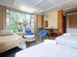 Bellevue The Penang Hill Hotel, hotel near Setia SPICE Convention Centre, Ayer Itam
