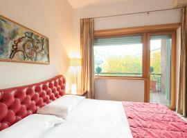 Hotel Piazza Marconi, hotel in Cassino