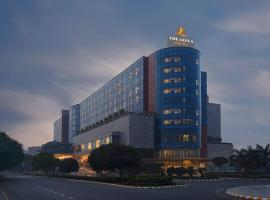The Leela Ambience Gurgaon Hotel & Residences, hotel near Udyog Vihar, Gurgaon