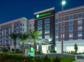 Holiday Inn & Suites Orlando International Drive South, hotel near Orlando Vineland Premium Outlets, Orlando