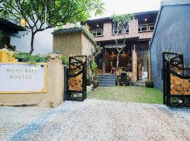 Bulan Bali Hostel, hostel in Ubud