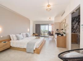 Lilium Luxury Suites, hotel near Agios Dimitrios Church, Agia Marina Nea Kydonias