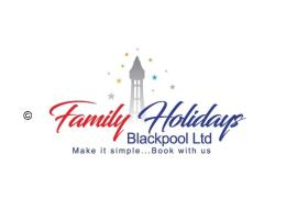 Family Holidays Blackpool, hotel near Marton Mere Local Nature Reserve, Blackpool