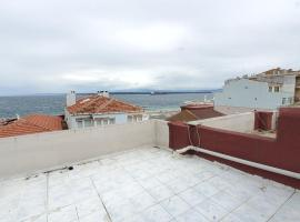 Zeytindali Pension, apartment in Canakkale