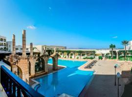 Golden Carthage Hotel Tunis, resort in Gammarth