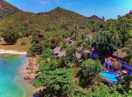 Lamai Bay View Resort, hotel i Lamai