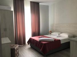 "Апарт-отель ""МАЭСТРО"", apartment in Anapa"
